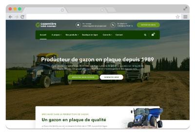 creation-site-e-commerce-producteur-de-gazon