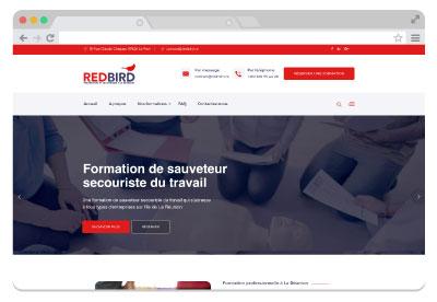 creation-site-internet-formateur-sst-redbird
